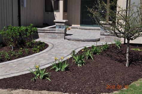 Landscape Design Rockford Il Rockford Landscape Designers Creative Concrete And