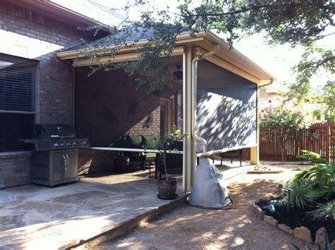 retractable screen enclosures traditional patio
