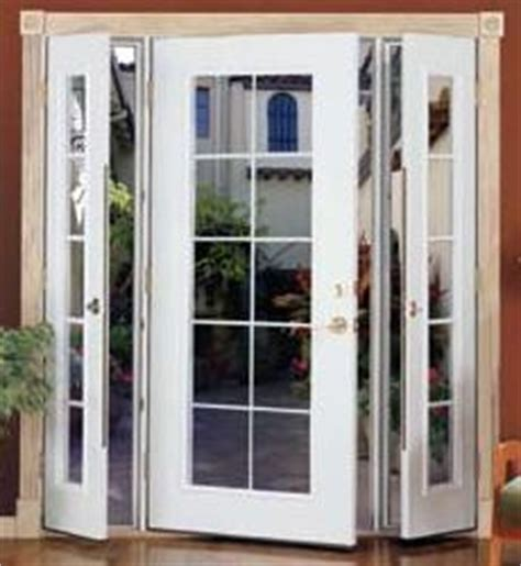 patio doors with sidelites discount patio doors