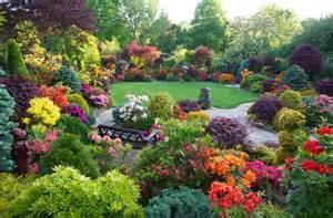 How To Garden Flowers Big Garden Ideas Corner