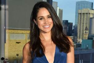 Meagan Markle by Meghan Markle People Com