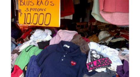 Kaos Big 6 14 Murah Kaos Distro Murah Rabbani Distro 5 tempat belanja baju murah di jakarta yang wajib kamu