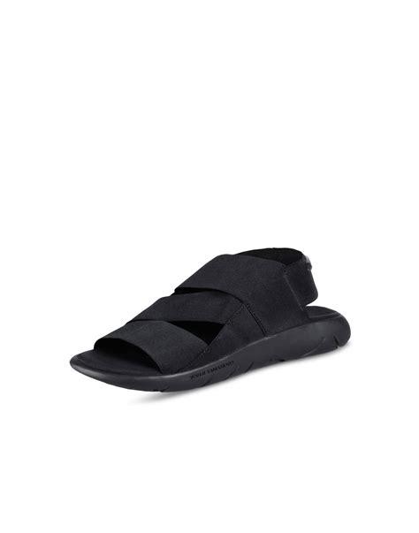 adidas y3 sandal y 3 qasa sandal for men adidas y 3 official store