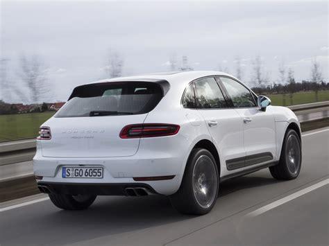 Porsche Macan Turbo Specs Porsche Macan Turbo Specs 2014 2015 2016 2017