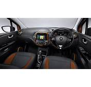 Renault Captur  South Africa