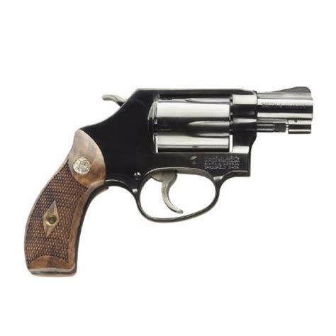 Revolver S W M36 model 36 classics smith wesson