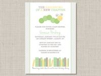 Book Theme Baby Shower by 12 Best Book Theme Baby Shower Ideas Images On Pinterest