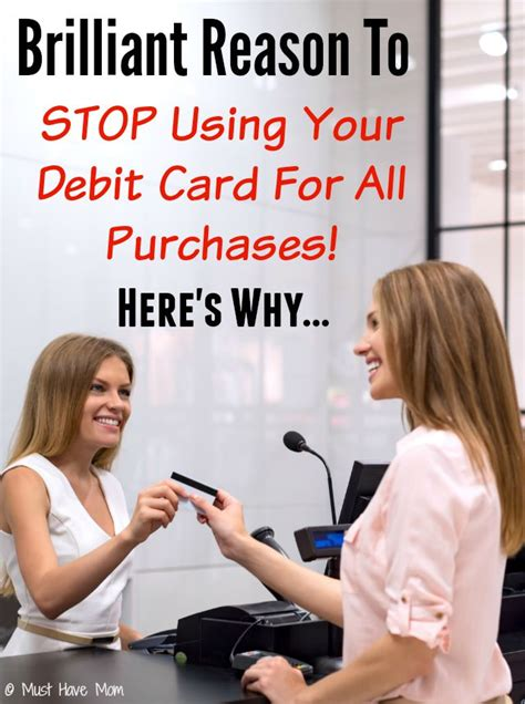 How To Make Purchases With A Debit Card Atm Pin Mandatory