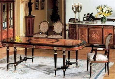 spanish style dining room furniture spanish louis xvi style dining room top and best italian