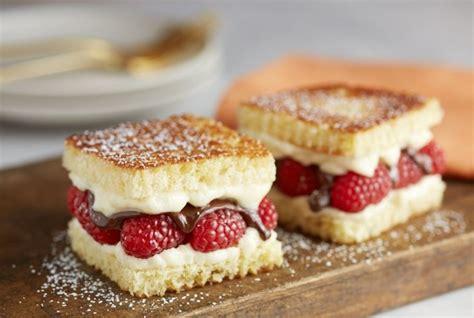 chocolate raspberry dessert pin by diane blanc on desserts pinterest