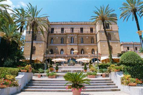 casa ristorante palermo hotel villa igiea italia liberty