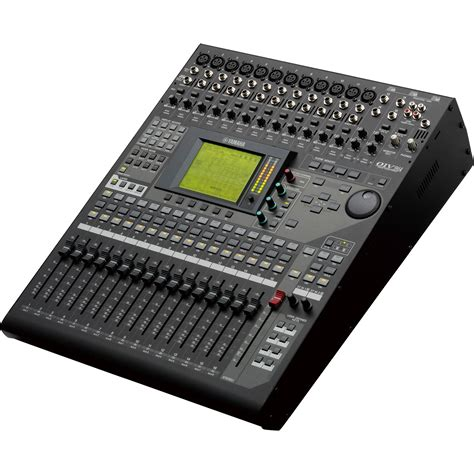 Mixer Yamaha 166cx Usb yamaha 01v96i multi track digital mixing console with usb