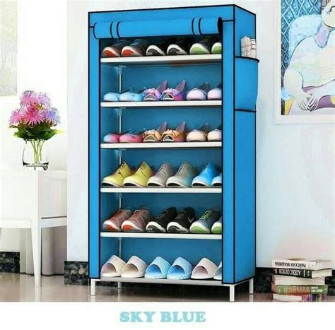 Gambar Rak Sepatu 9 Susun amazing shoe rack rak sepatu 10 susun daftar harga