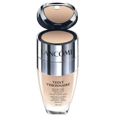The New Of Lancome 2 by Lanc 244 Me Teint Visionnaire Reviews Free Post