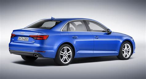 how much is a new audi a4 all new audi a4 b9 vs a4 b8 where s the revolution w