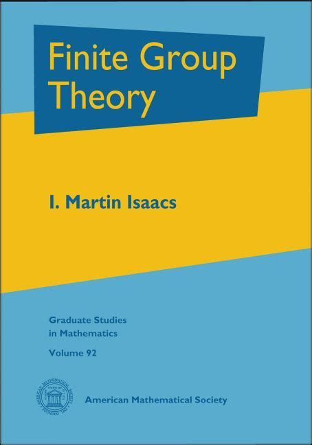 theory of groups of finite order dover books on mathematics books finite theory editions