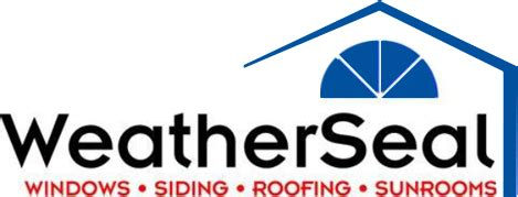 weatherseal windows siding roofing and more cleveland