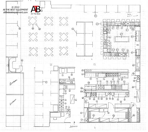kitchen layout design restaurants open kitchen restaurant layout afreakatheart