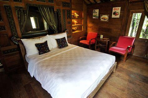 Ranjang Salon jadul adarapura resort spa lembang pergidulu