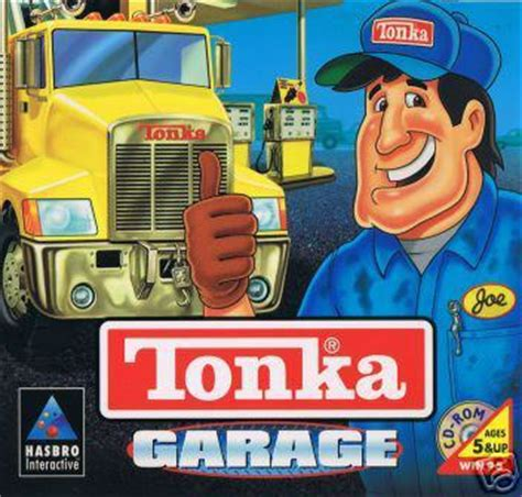 Garage Clothing Wiki Tonka Garage Dhs Diecast Collectables Inc