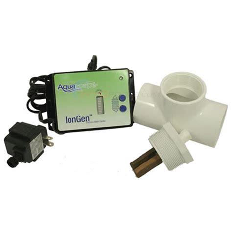 aquascape iongen aquascape iongen system 98880 inyopools com