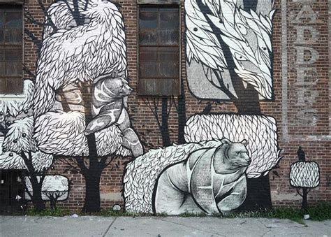 Home Journal Interior Design urban renewal how a street art collective is livening up
