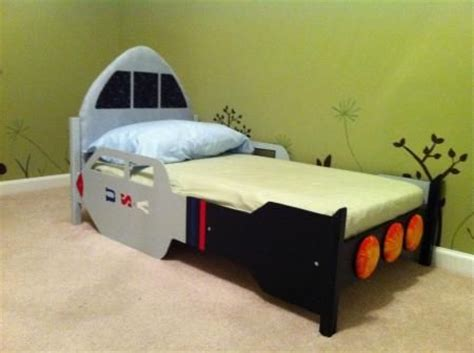 rocket bed toddler rocket bed kids bedroom tutorials pinterest