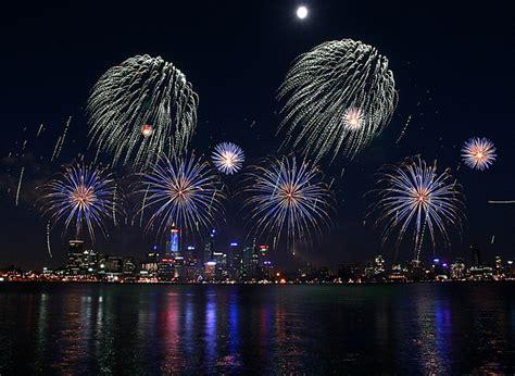 new year fireworks perth burswood 迎接新年好 澳洲 伯斯 國慶煙火秀 digiphoto 用鏡頭享受生命