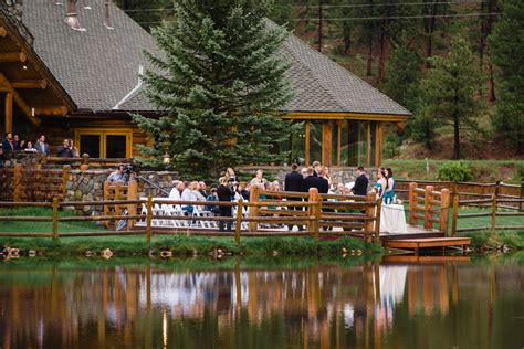 evergreen lake house a spring wedding at evergreen lake house colorado weddings magazine luxe mountain