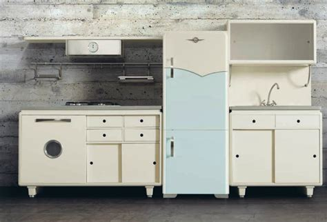 cucine vintage anni 50 cucine dialma brown nuovi modelli ispirati agli anni 50