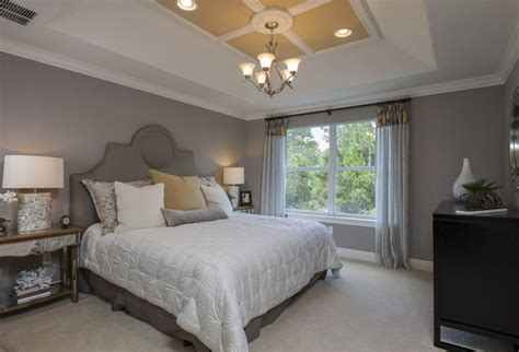 master bedroom for the home