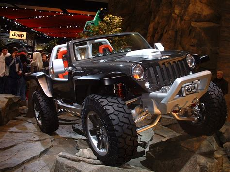 Jeep Hurricane For Sale Jeep Hurricane Concept Car Drive Away 2day
