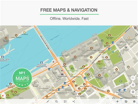 Play Store Map Maps Me Map With Navigation And Directions Android