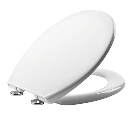 thermoset toilet seat uk tavistock alpine soft thermoset toilet seat white