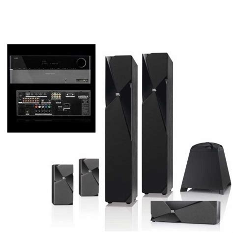 best cheap jbl studio one home theater system harman