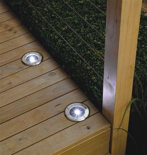 17 best ideas about deck lighting on backyard