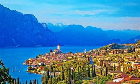 Exclusive to MoS readers: Tour Italy with Katherine