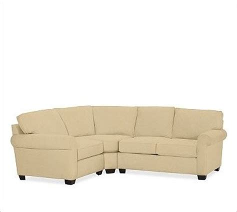 small 3 piece sectional sofa buchanan upholstered right 3 piece small sectional with