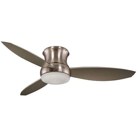 aire a minka design hi wind 52 in indoor brushed