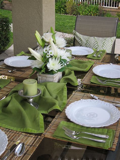 Table Scapes | spring tablescapes lori s favorite things