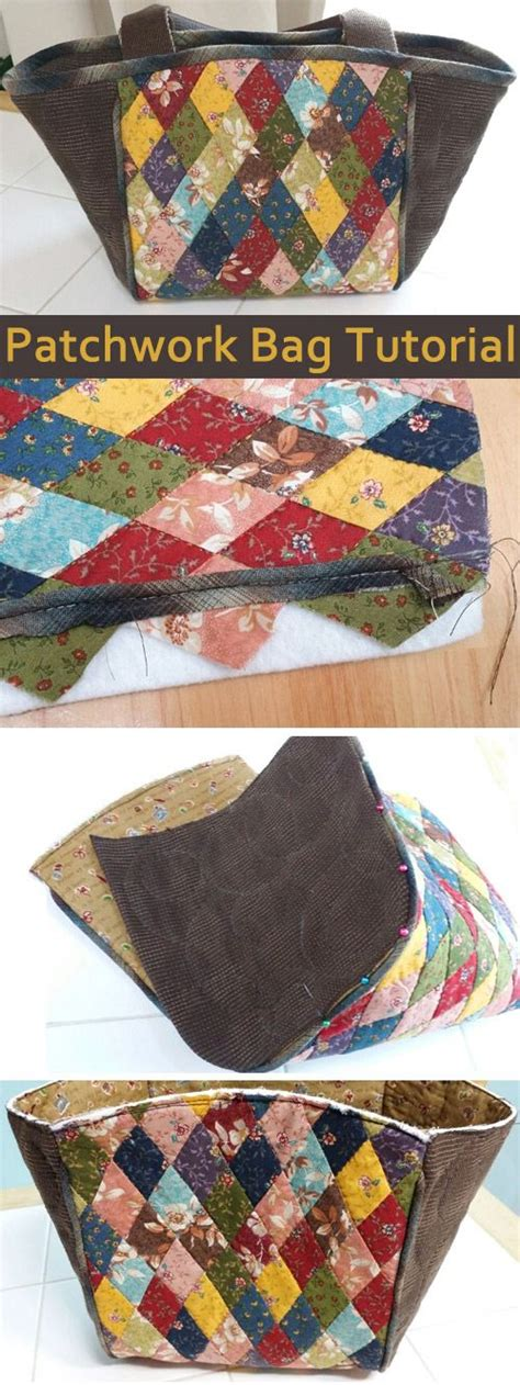 diy patchwork diy photo patchwork and how to make on