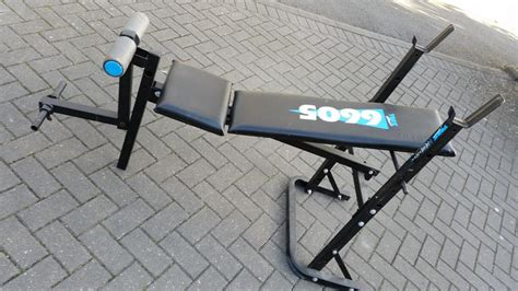 york 6605 bench york 6605 weights bench with leg curl walsall sandwell