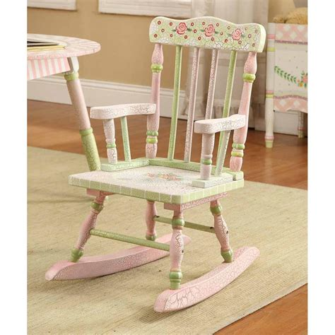 kids chairs for bedroom kids rocking chair helps relieve stress popular pink