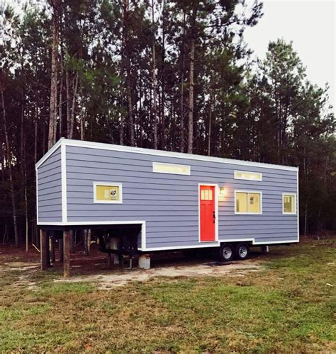 5th Wheel Tiny House by Myrtle 5th Wheel Tiny House For Sale 44 9k