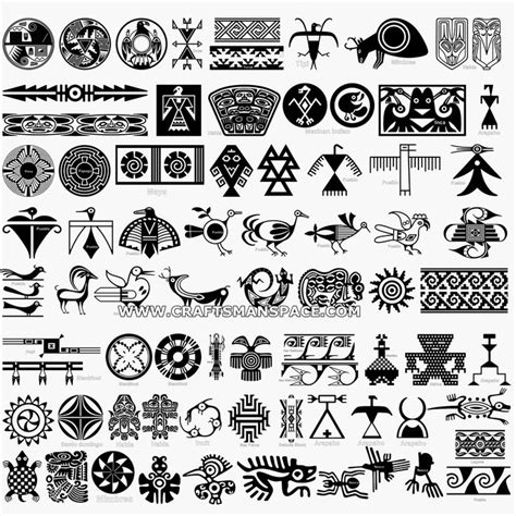 indian tribal tattoos and meanings 25 best ideas about american symbols on