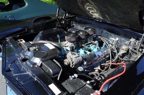 how cars engines work 1964 pontiac gto user handbook file 1965 pontiac gto engine 01 jpg wikimedia commons