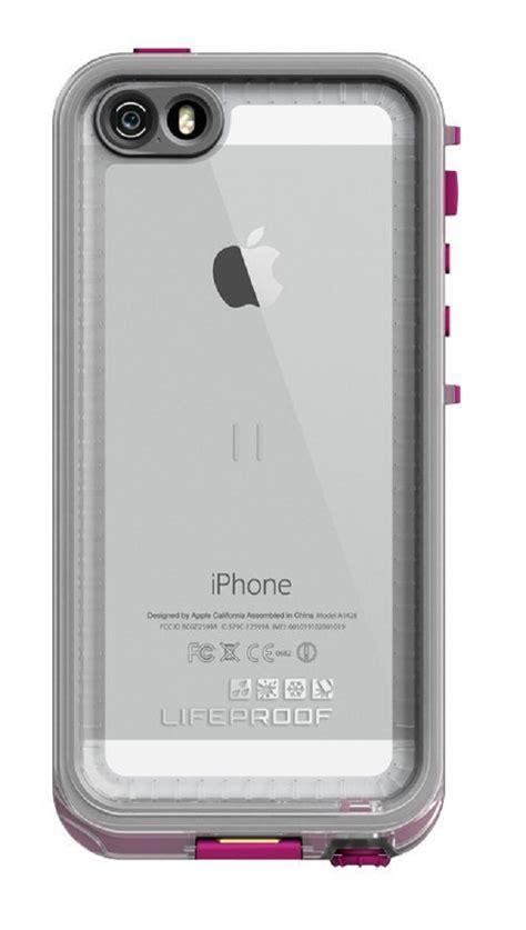 Lifeproof Nuud For Apple Iphone 6 Original Avala Original lifeproof nuud series waterproof for apple iphone 5 5s retail packaging ebay