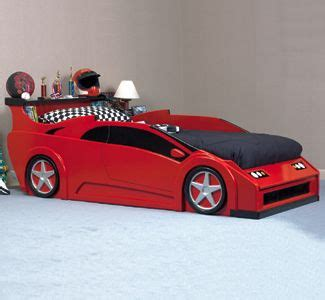 bed for car car bed for boys on pinterest racing twin and toddler bed