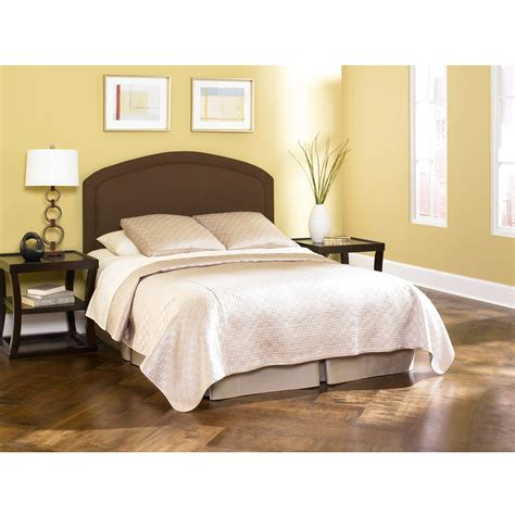 Padded Headboards King Size by Cherbourg Chocolate Upholstered King Cal King Size