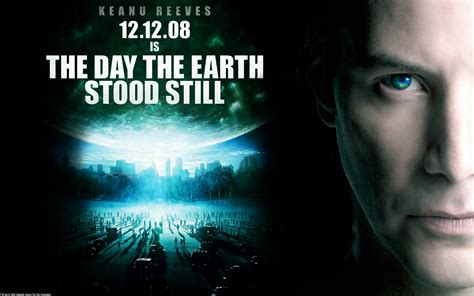 The Day The Earth Stool Still by Ez Pc Wallpaper The Day The Earth Stood Still Wallpaper